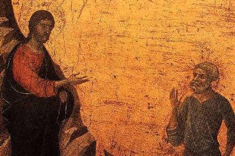 Ogni vocazione è un servizio (Mons. Mariano Magrassi)