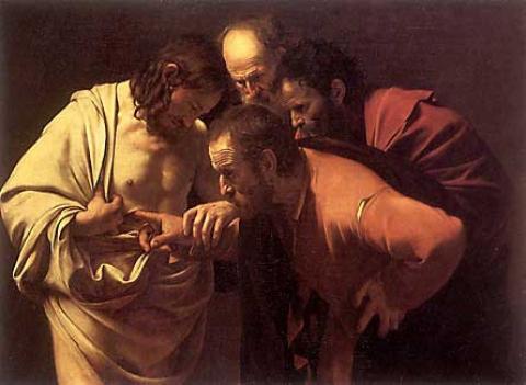 L'origine della pasqua (Giuseppe Dell'Orto)