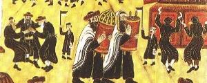 Un colloquio ebraico-cristiano. I passi del Messia (Carmine Di Sante)