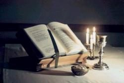 Corso di Liturgia