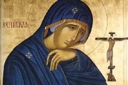 I tropari alla Croce e alla Madre di Dio