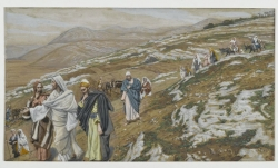 La vita in Palestina ai tempi di Gesù