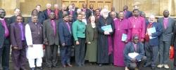 La Conferenza di Lambeth 2008. Cronaca di una crisi di comunione (Thaddée Barnas)