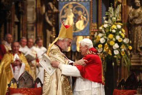 Imparare la cattolicità: esplorazione dell'ecumenismo ricettivo (Mary Tanner)