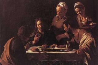 La cena del Signore (1 Cor 11,17-33) (Lydia Cramarossa)