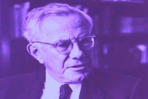 Paul Tillich: III. L'Esistenza e il Cristo (Renzo Bertalot)