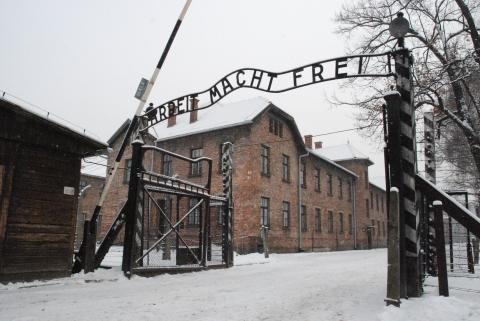 Violinista ad Auschwitz (Paolo De Benedetti)