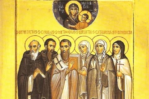 17. La liturgia: tappa verso il cielo (Ildebrando Scicolone)
