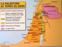 Lineamenti di storia politica della Palestina