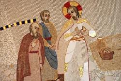 2. Il mistero pasquale nella Sacrosanctum Concilium (Pietro Sorci)
