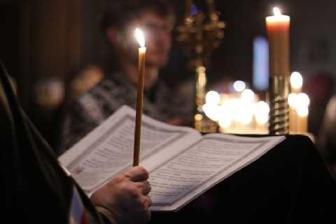 Sul sacramento della penitenza (Alexander Schmemann)