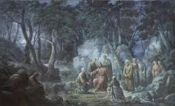4 - Getsemani