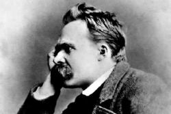 [Amo soltanto la terra dei miei figli] (Friedrich Nietzsche)