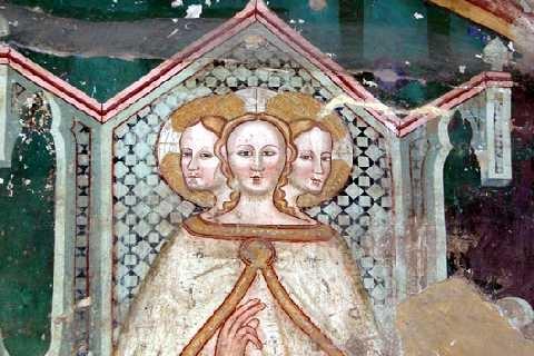 Beata Trinità (Gilles Emery, o. p.)