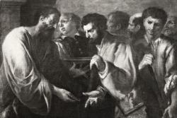 Les ouvriers de la onzième heure (Mt 20m 1-16) (Fray Marcos)