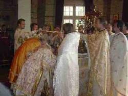 Liturgia per l'ottantesimo anniversario dell'autonomia