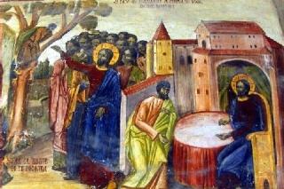 L'uomo che Gesù incontra (Mauro Orsatti)