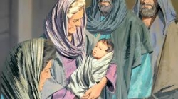 Natività di S. Giovanni Battista   –  Domenica 24 giugno 2018 -