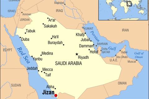 L'Arabia Saudita, un pericolo in agguato