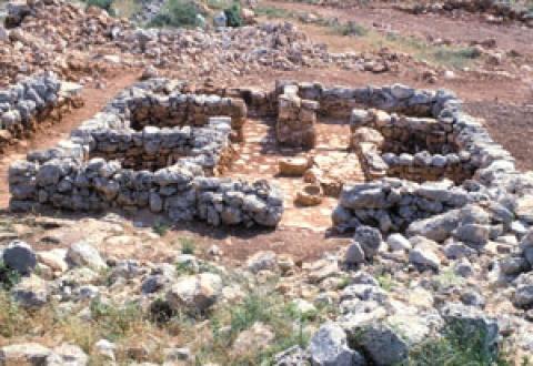 Le origini dell'antico Israele nell'età del ferro I - seconda parte