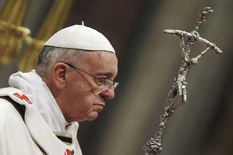 La croce della riforma (Enzo Bianchi)