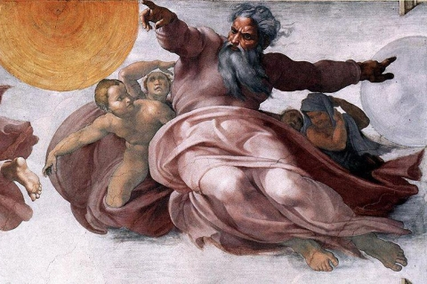 """Laudato sì - Scheda 3 - """"Il Vangelo della creazione"""" , Cap. 2°"""