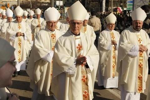 Il ministero dei vescovi (Dario Vitali)