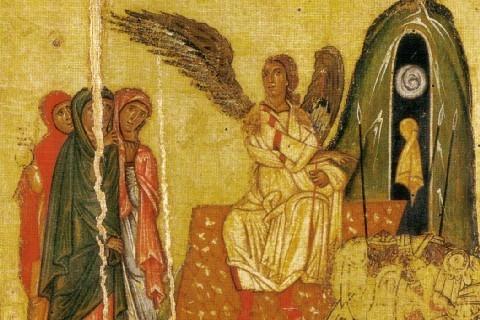La résurrection et nous (Fray Marcos)