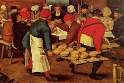 Un banquet qui finit mal (Lc 14, 15-24) (José Luis Sicre)