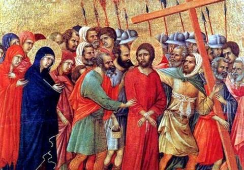 Gesù, i suoi fratelli e le sue sorelle (Daniel Marguerat)