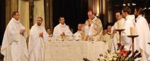 Preghiera Eucaristica I (Canone romano)