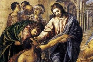 Celebrare l'unzione degli infermi (Silvano Sirboni)