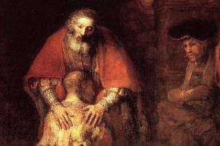 Teologia lucana. Misericordia (Francesco Mosetto)