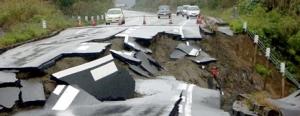 Terremoti nella Chiesa