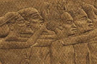 L'Egitto di Dio - Isaia 19-20 (Romeo Cavedo)