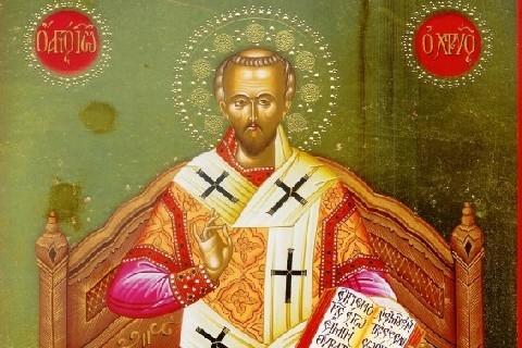 Preghiamo con i Padri della Chiesa. Giovanni Crisostomo