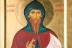 Preghiamo con i Padri della Chiesa. Simone il Nuovo Teologo