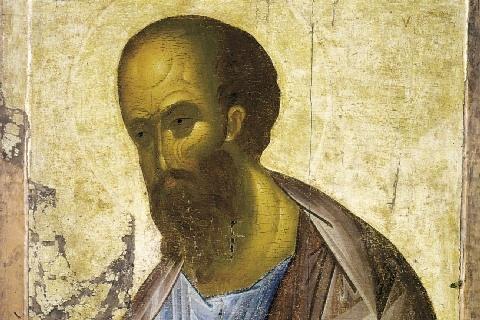 """La cronaca dello Spirito Santo"". Alcuni elementi su San Paolo ""ortodosso"" (Vladimir Zelinskij)"
