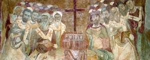 Dei cattolici riflettono sul concilio perché non venga dimenticato