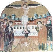 La mansueta follia della croce contro il male del fondamentalismo (Giancarlo Bruni)