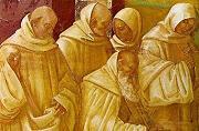Il monaco, uomo dell'Avvento (P. D. Donato Ogliari osb)