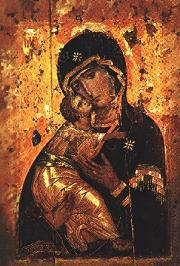 Maria nel dialogo tra le Chiese (Francesco Pio Tamburrino OSB)