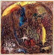 In cammino con Dio. Massa e Meriba: la crisi della fede (Antonio Nepi)